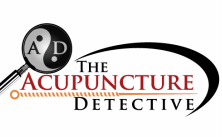 The Acupuncture Detective.PERSISTENT pain or health problem ? I can help.